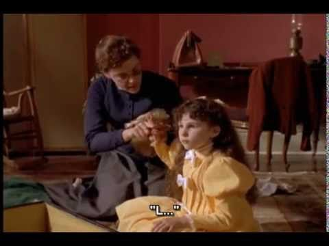 insight from the movie the miracle worker Watch online full movie: the miracle worker (1962) for free the story of anne sullivan's struggle to teach the blind and deaf helen keller how to communicate.