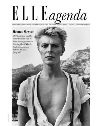 ELLE België nr. 137 - E-magazine - Januari 2014