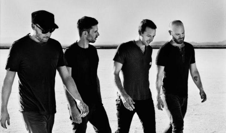 """La banda británica Coldplay ha publicado su sexto álbum de estudio """"Ghost Stories""""."""