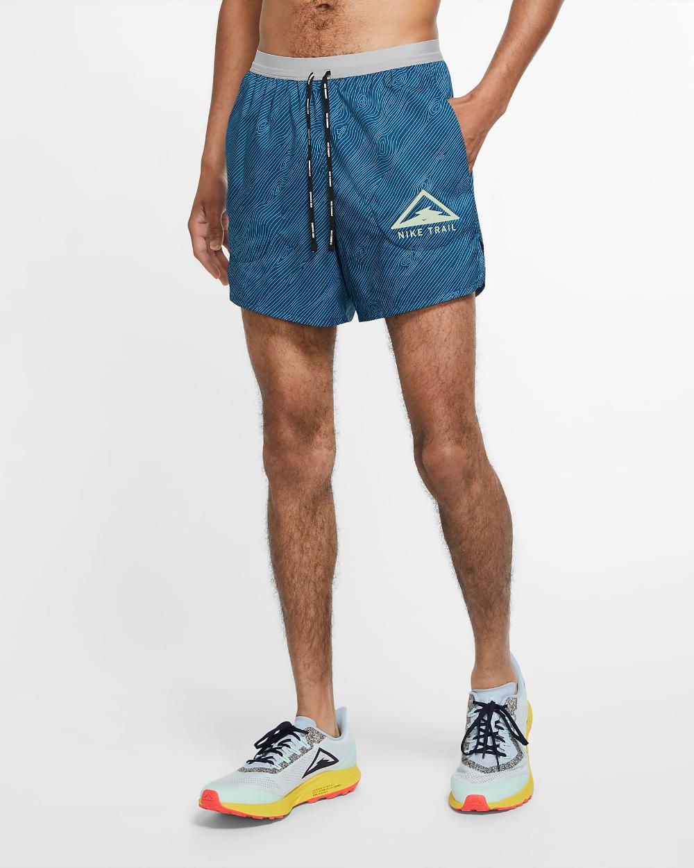Nike Flex Stride Men S 5 Trail Running Shorts Nike Com In 2021 Running Shorts Trail Running Shorts Running Shorts Men