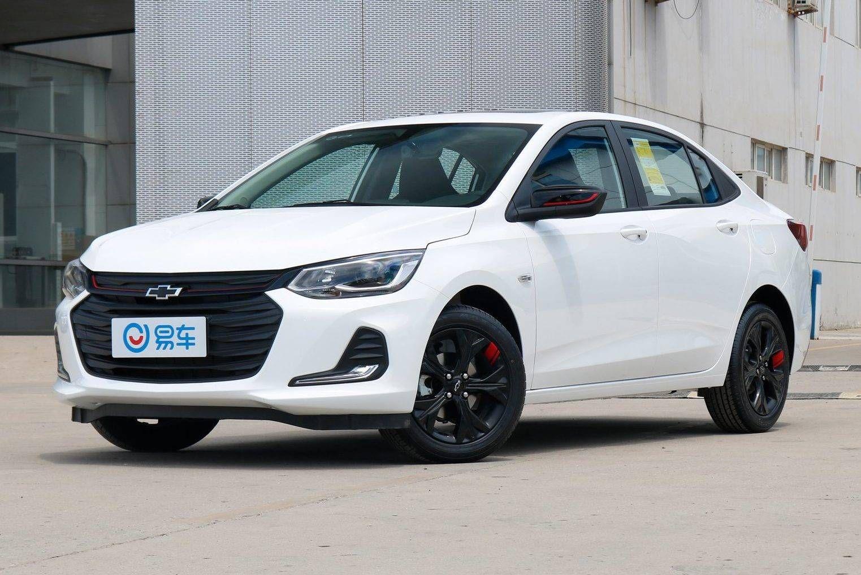 Chevrolet Onix Sedan China Em 2020 Suv General Motors Kia Sportage