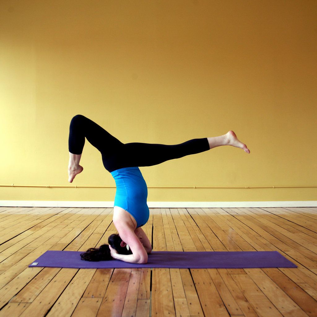 89338d4f17 What Not to Wear to Yoga Class