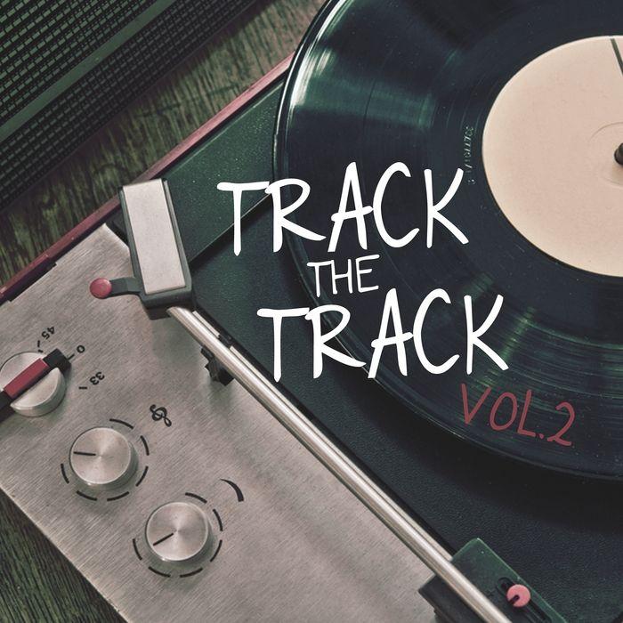 VA – Track The Track Vol. 2 » Minimal Freaks
