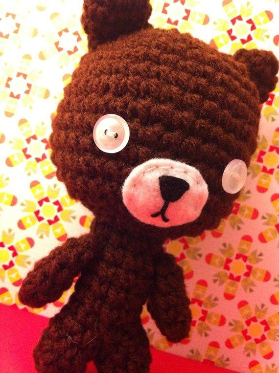 Stuffed Animal Eyes Teddy Bear Eyes