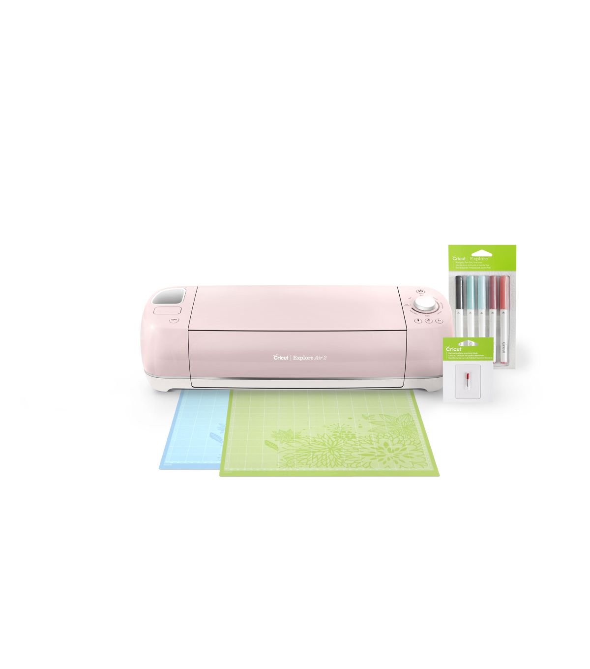 Expand Your Imagination With The Beautiful Cricut Explore Air 2 Rose Bundle That S Exclusively Avai Cricut Explore Air Online Craft Store Cricut Explore Air 2