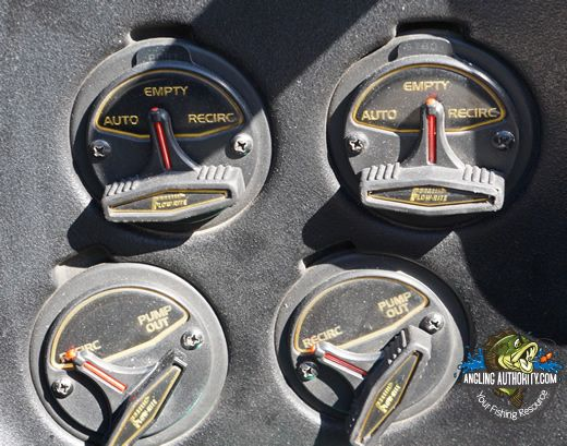 Stratos Boats Livewell Guide How To Bass Boat Boat Guide