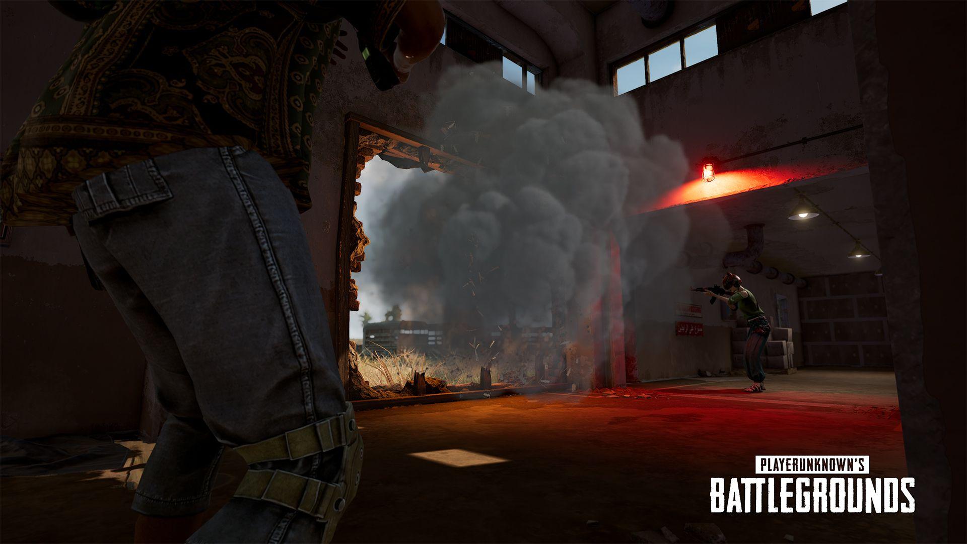 Steam Community PLAYERUNKNOWN'S BATTLEGROUNDS in 2020