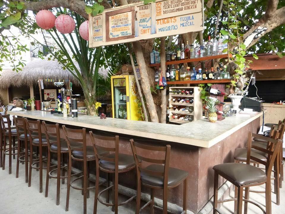 Pin On Beach Bars Mexico