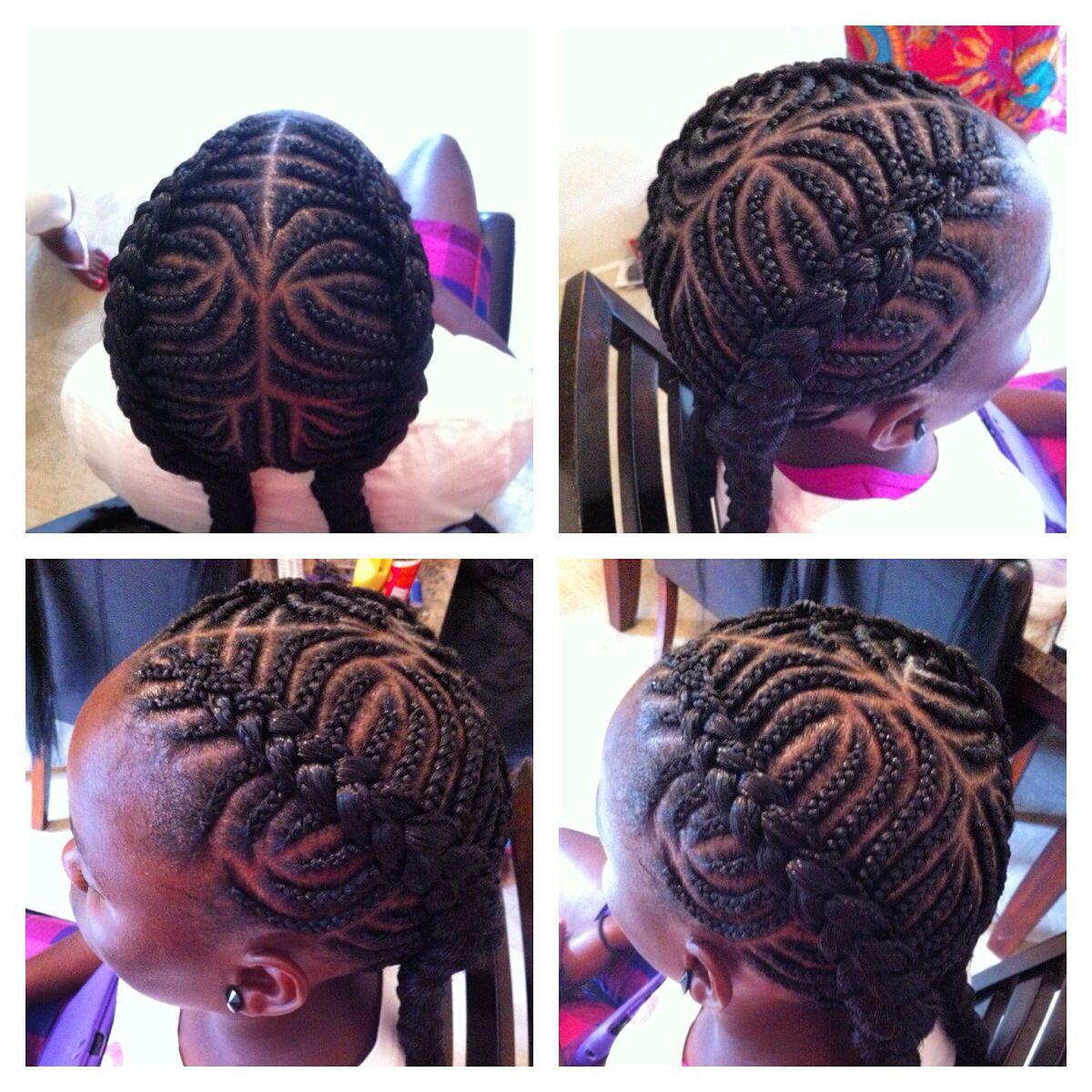 2 braid