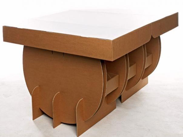 mesa armable