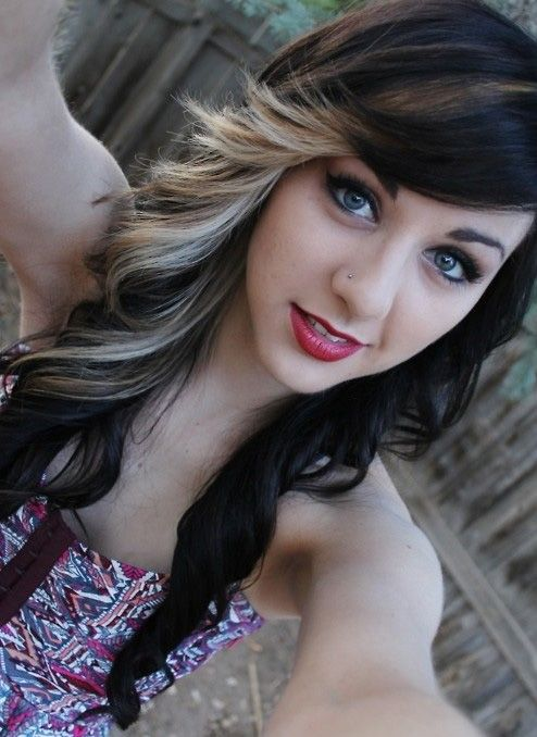 Amazing Girls Hairstyles For Girls And Short Hairstyles On Pinterest Hairstyle Inspiration Daily Dogsangcom