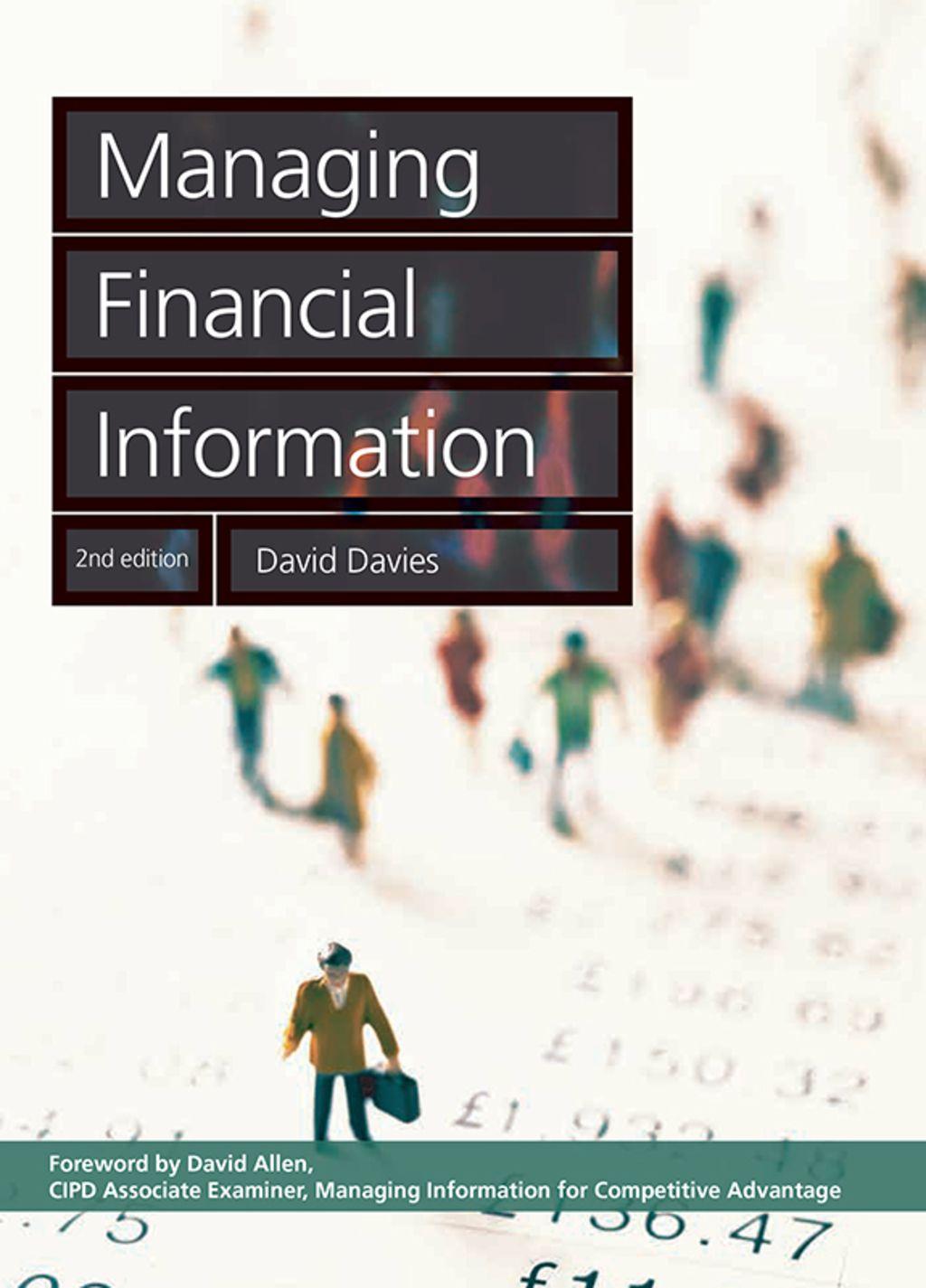 Managing Financial Information (eBook) Financial