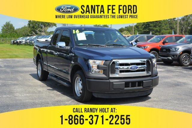 Used 2016 Ford F 150 Xl Rwd Truck For Sale Gainesville Fl 39101a Ford F150 Used Ford F150 Ford F150 Xl