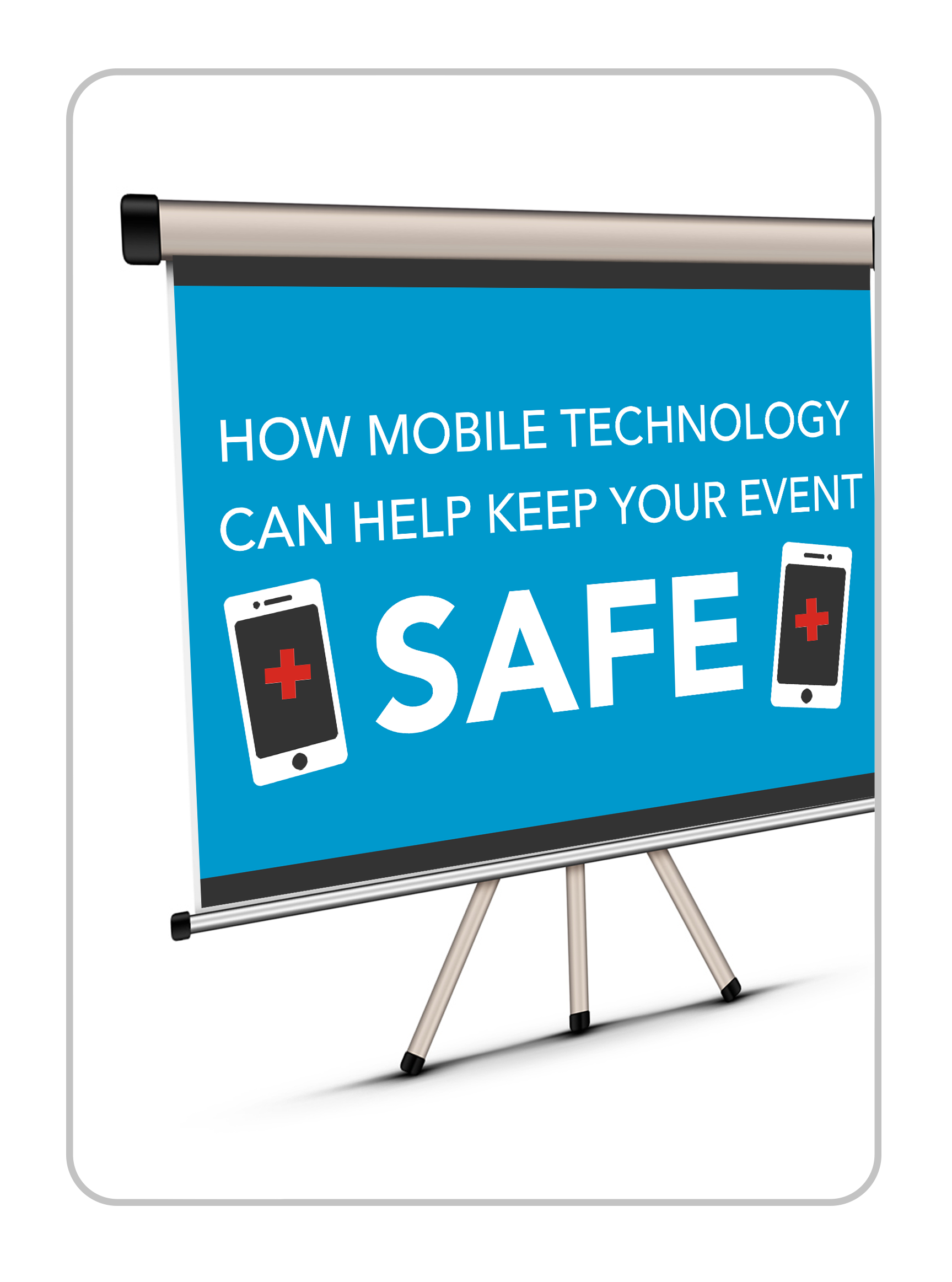 Keep your event safe with mobile [Slideshow]. EventSafety