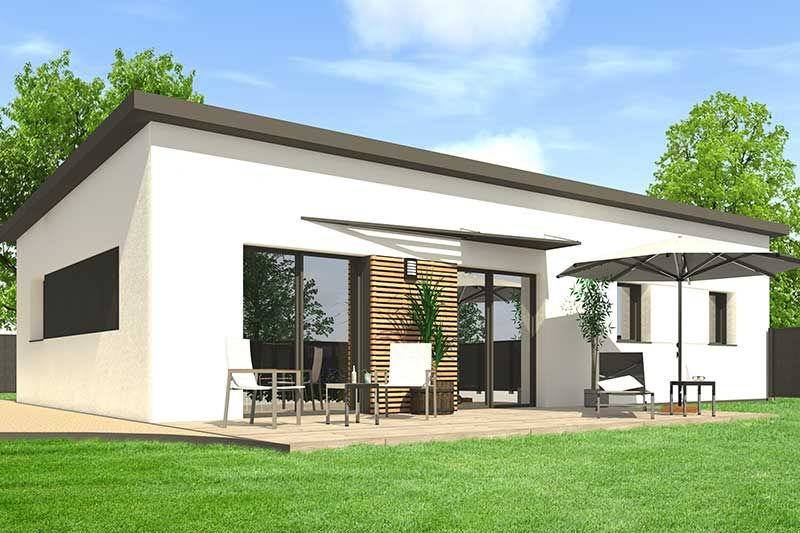 Construire Sa Maison En Bois Prix Simple Amazing Moyen Pour Devis Maisons