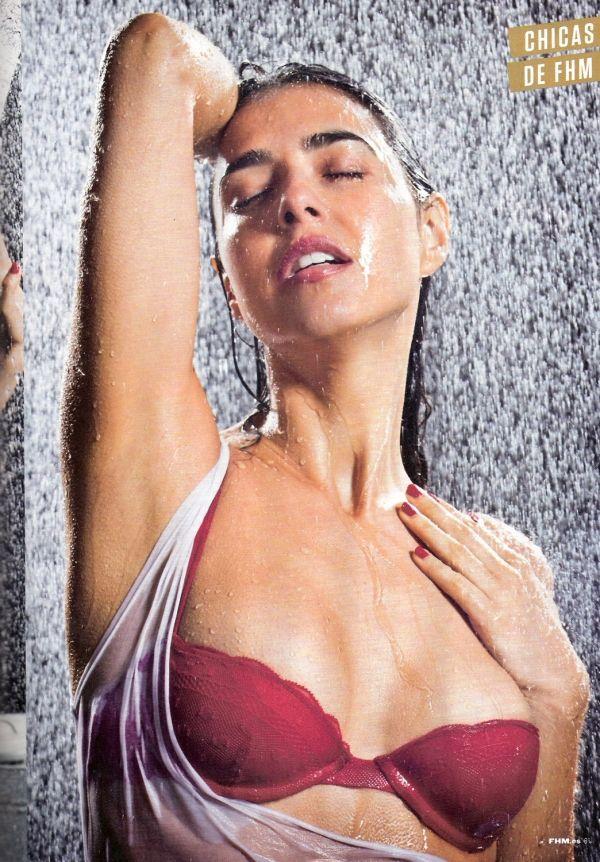 628912ce0 Cristina Brondo Krásné Celebrity, Bikiny, Plavky, Herečky, Podprsenka,  Spodní Prádlo,