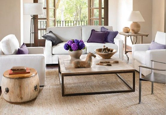 Guest Post Nook The Sea Coffee Table Styling Coffee Table