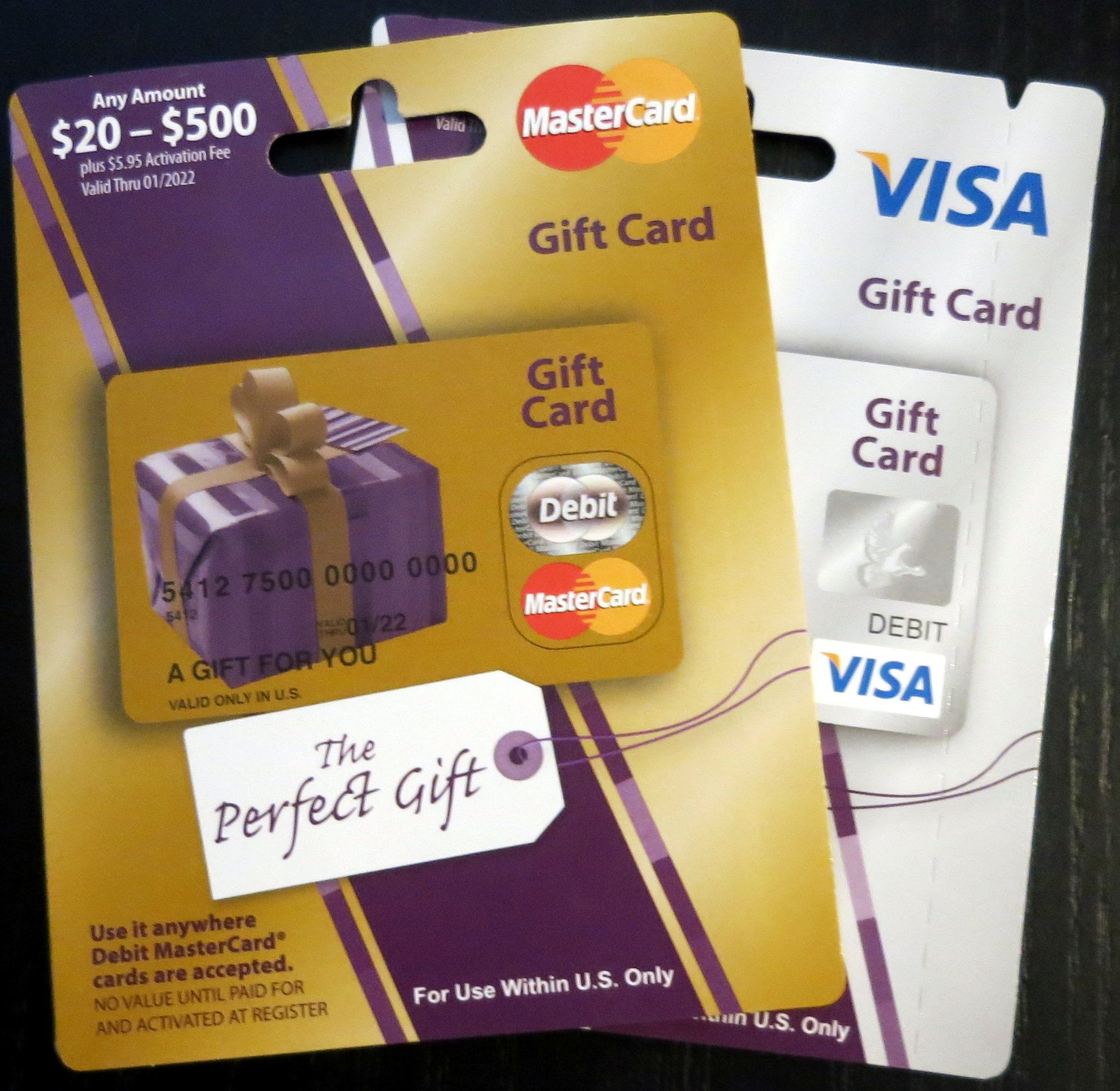 Prepaid Card for Travelers Without Credit Card | Mastercard gift ...