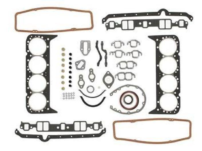 Chevy 350 5 7L Engine Gasket Rebuild Kit  For Sale on Ebay