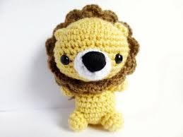 Little Amigurumi Lion : Crochet lion amigurumi crochet lion amigurumi