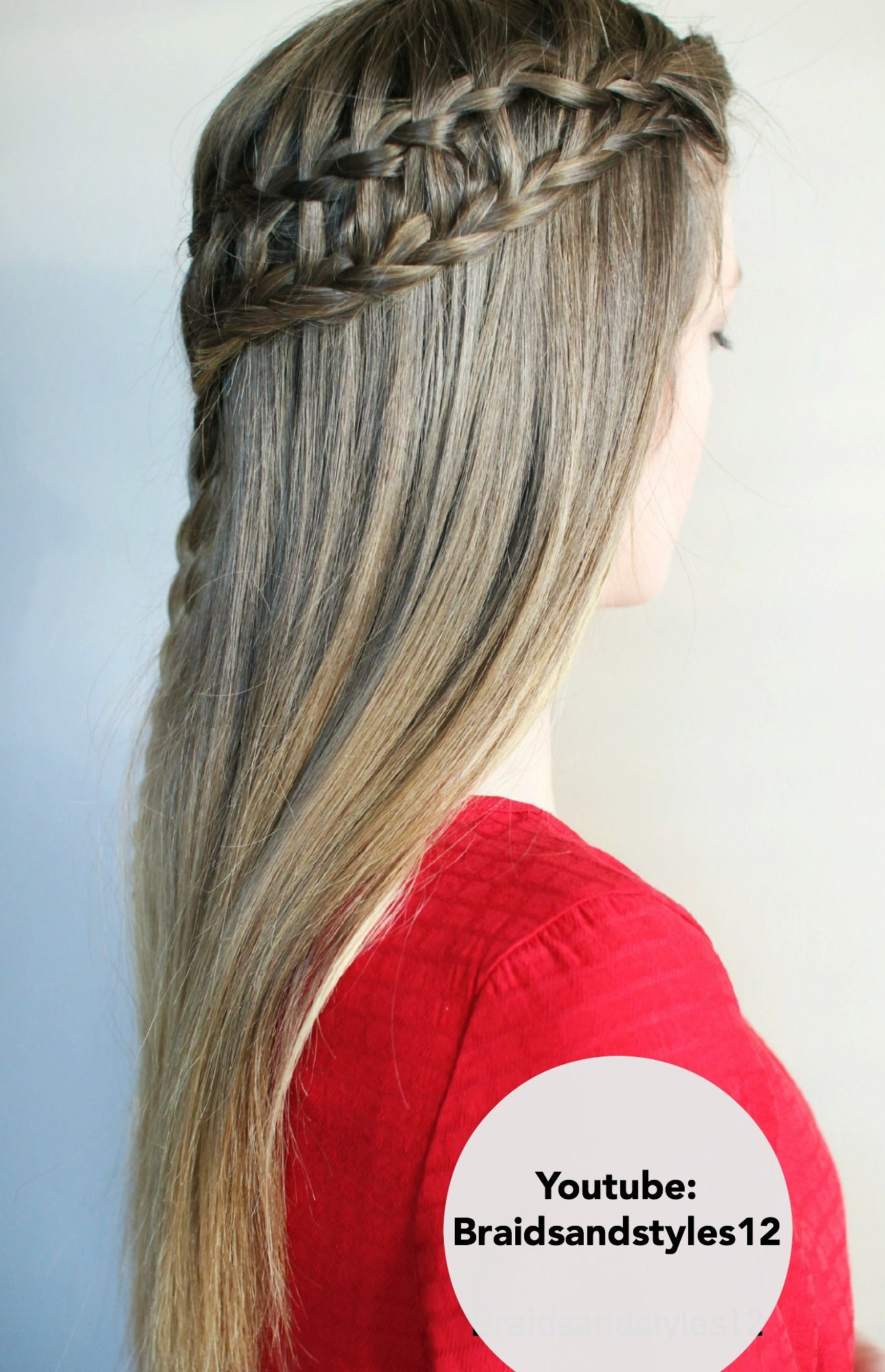 Braidsandstyles amazing hair pinterest amazing hair diy