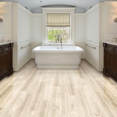 allure ultra 75 in x 476 in aspen oak white luxury vinyl plank flooring 198 sq ft case - Allure Plank Flooring
