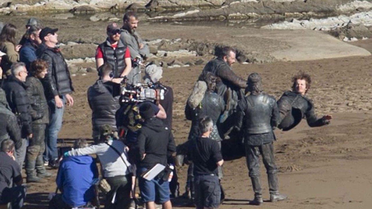 Dec. 3, 2016 Game of Thrones Season 7 Spoiler Theon