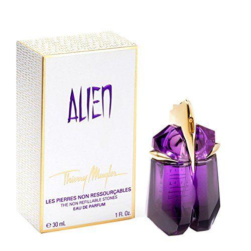 Alien By Thierry Mugler For Women Eau De Parfum Spray 1 Ounces Thierry Mugler Http Www Amazon Com Dp B000c1w5le Ref Cm Sw R Pi Dp Vc3gwb03xce Aromat Magaziny