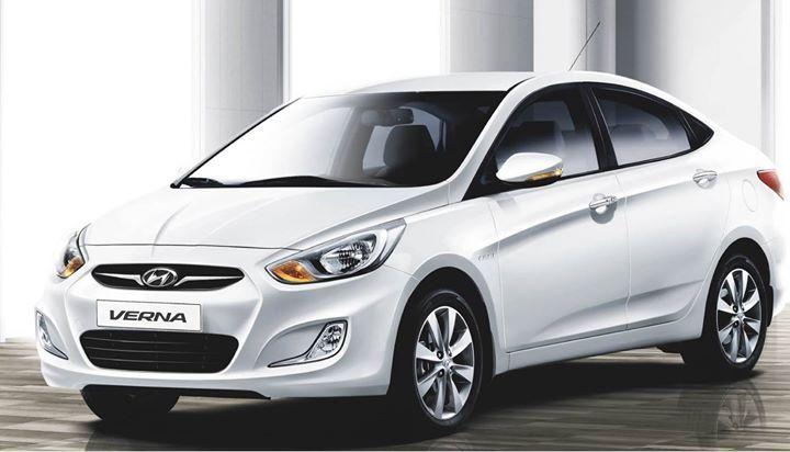 هيونداى تطرح فيرنا بـ149 9 ألف جنيه ع Hyundai Cars Hyundai Accent Hyundai