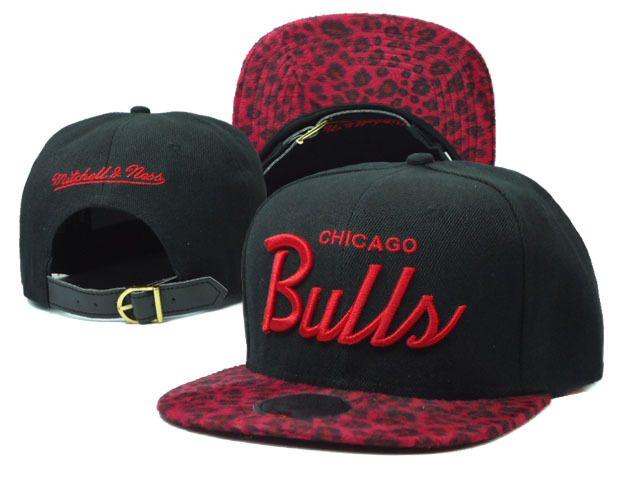 f100791fb87 NBA Chicago Bulls Snapback Hat (209)
