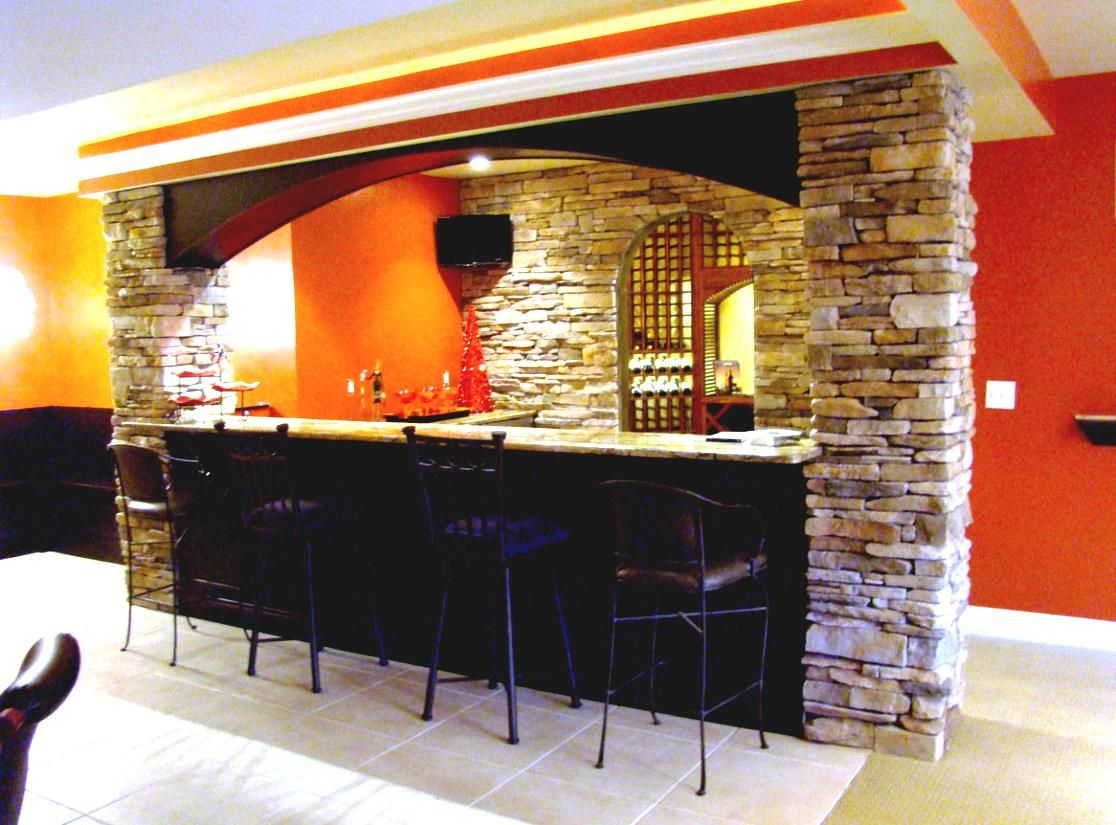 Looking For Entertaining Ideas Your Outdoor E Browse These Pictures To Find New Backyard Bar Design And Dining Options