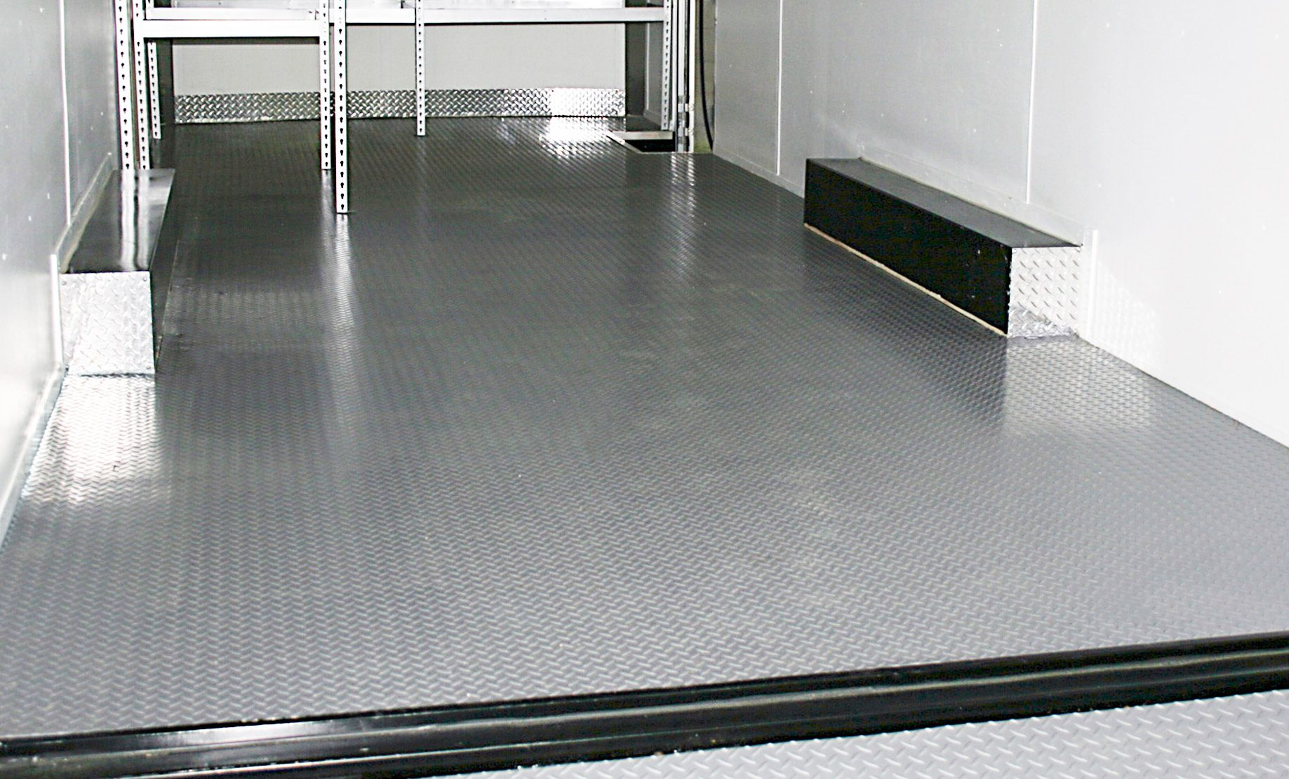 Garage Floor Mats Can Be Sized To Fit Your Needs Garageflooring Garage Floor Tiles Garage Floor Mats Flooring