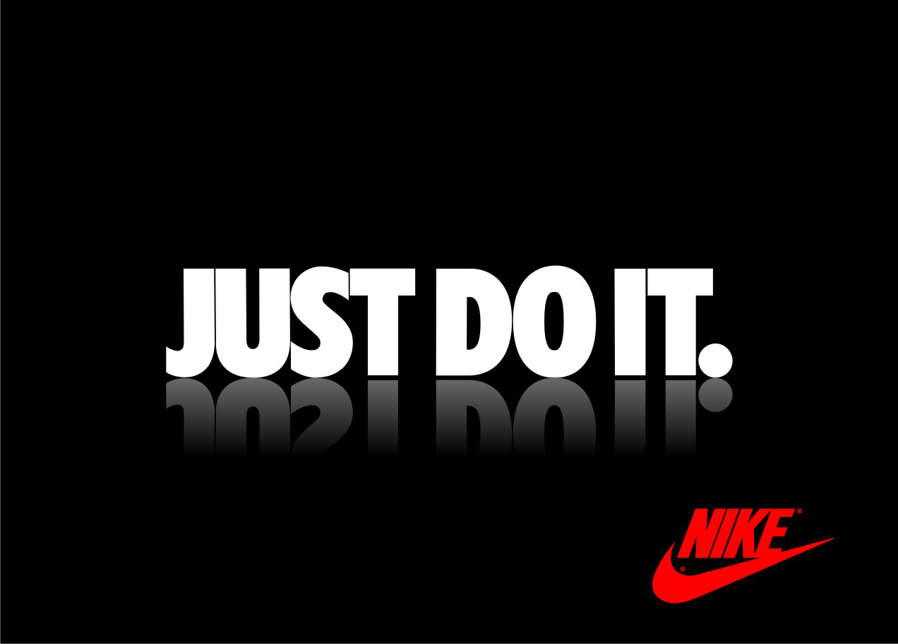 Nike Just Do It Wallpaper Hd On Wallpaper 1080p Hd Nike Quotes Nike Logo Wallpapers Just Do It