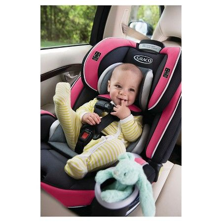 Graco 4Ever All In One Car Seat Target