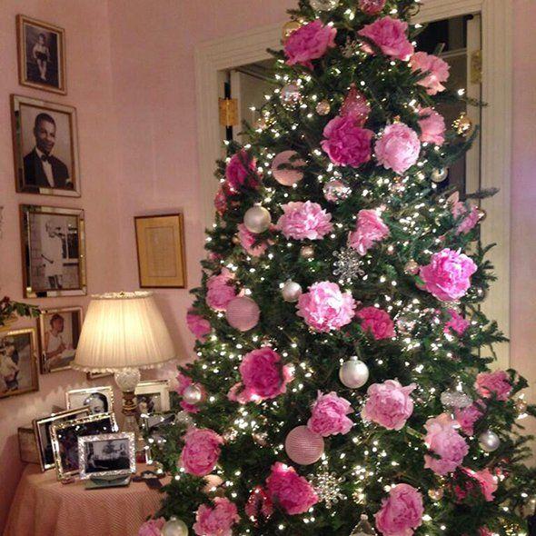 arbolito de navidad rboles de navidad decoradosadornos - Rboles De Navidad Decorados