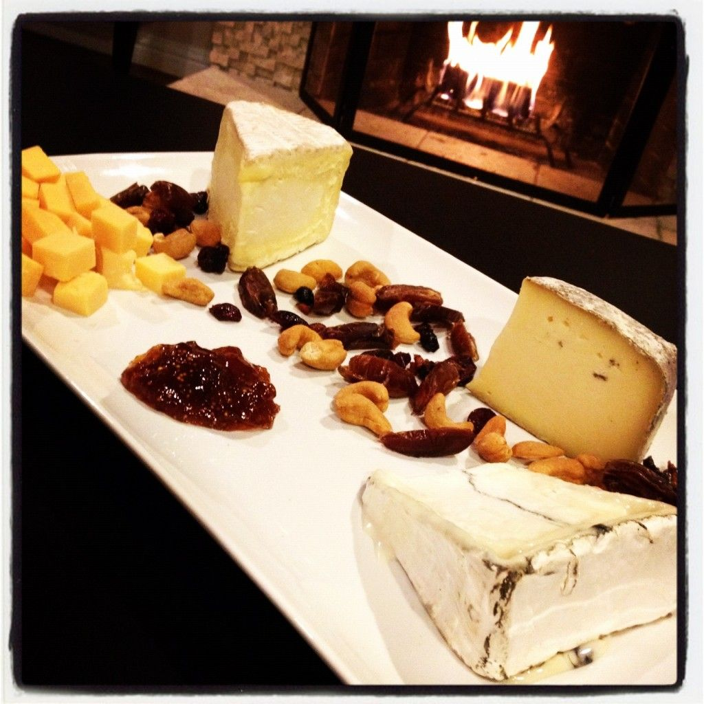 My Winter Cheese Plate with Wine Pairings! from @Rachel Voorhees & My Winter Cheese Plate with Wine Pairings! from @Rachel Voorhees ...