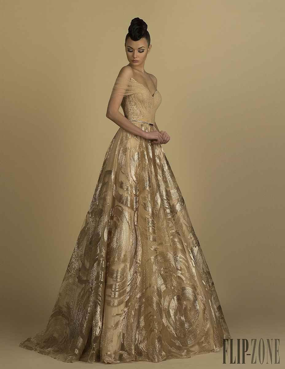 Saiid kobeisy ss weds pinterest gowns summer and