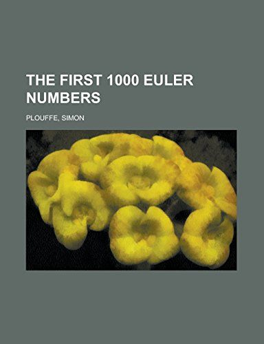 The First 1000 Euler N...