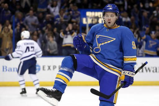Vancouver Canucks Vs St Louis Blues Ice Hockey Live Stream Hockey Live Blues Nhl Edmonton Oilers Hockey