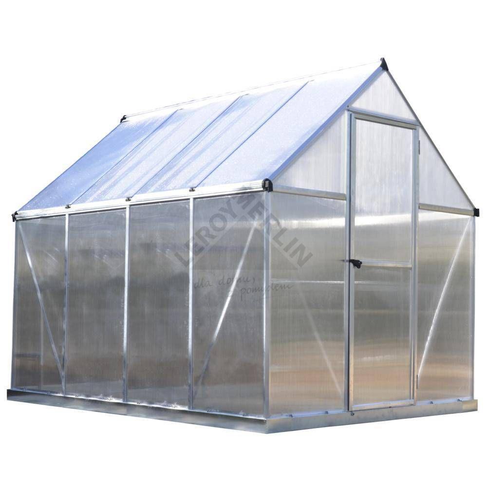 Szklarnia Ogrodowa Mythos Palram Greenhouse