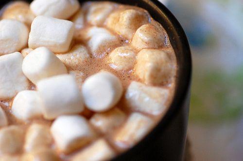 hot cacoa