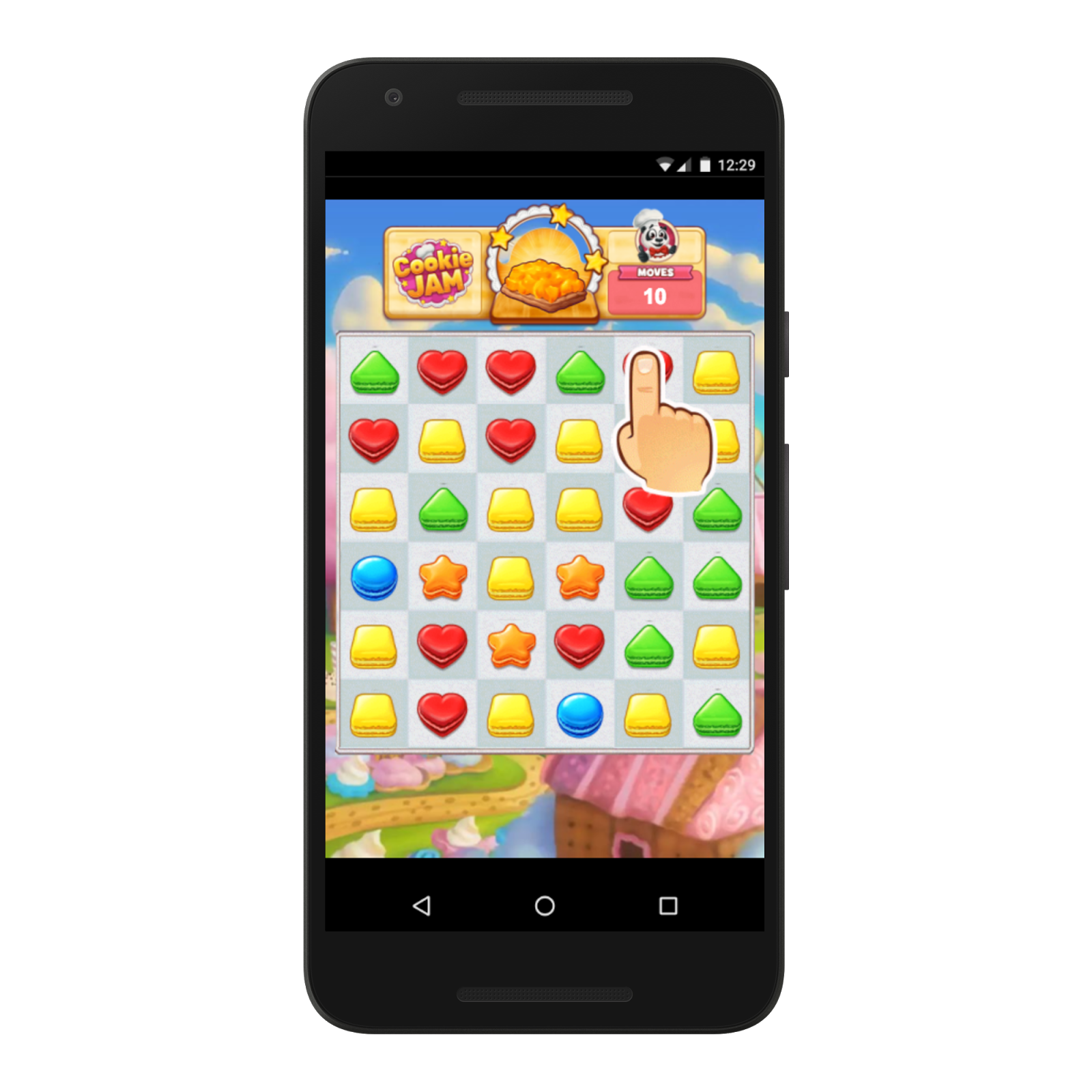 Google Intro New HTML5 Playable Ad Format in Universal App