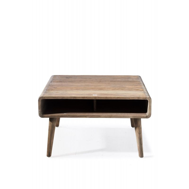 Soho Coffee Table 70x70 Cm Let S Go Back To The Sixties This