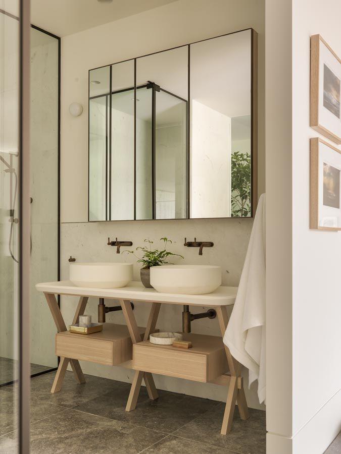 elwood house melbourne architecture woods bagot bathrooms rh pinterest com