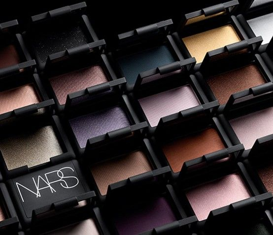 Nars Shadows