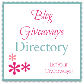Blog Giveaways Directory