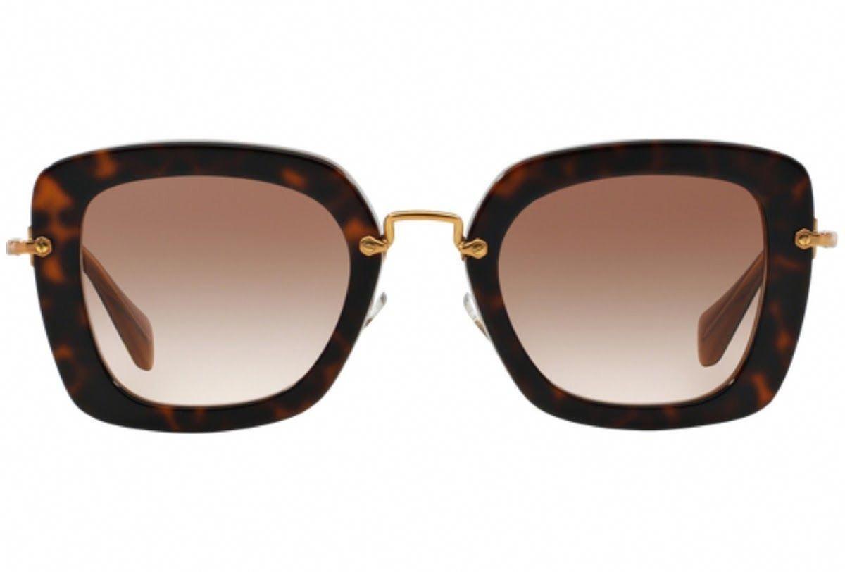 e134492822 Comprar Gafas de sol Miu Miu MU 07OS C52 KAZ0A6   opti.fashion #MiuMiu