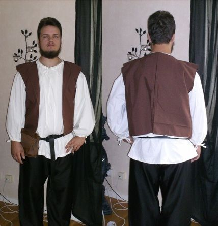homemade male gypsy costumes , Google Search