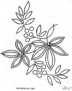 Ojibwe Floral Beadwork Patterns Google Search Beadwork