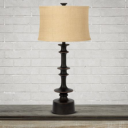 View The Cormick Table Lamp From Arhaus Intricate Curves Accentuate The Elongated Profile Of Our Cormick Lamps A Neutral Color Palette And Tradit Lamp